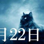 2月22日生まれの当たる365日誕生日占い(同性あり)