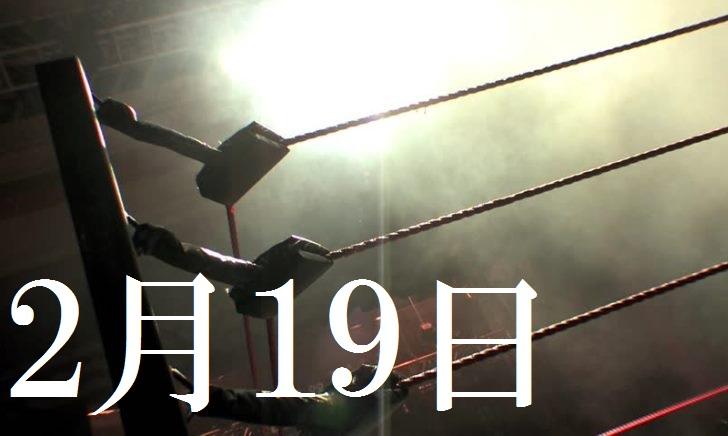 2月19日生まれの当たる365日誕生日占い(同性あり)